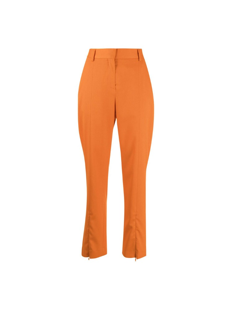 HIGH-WAISTED TROUSERS - 아데쿠베