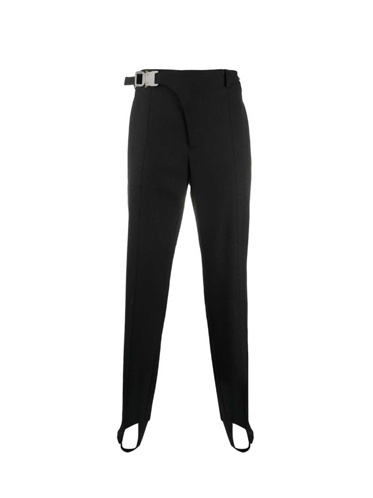STIRRUP SUIT PANT - 아데쿠베