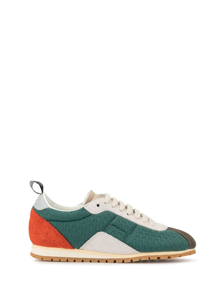 MM6 블록 스니커즈 운동화  MULTI COLOUR BLOCK SNEAKERS - 아데쿠베