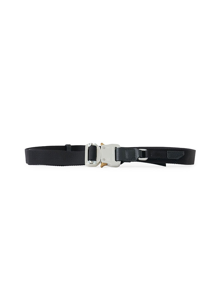 SIGNATURE STRAP CLASSIC ROLLERCOASTER BELT - 아데쿠베