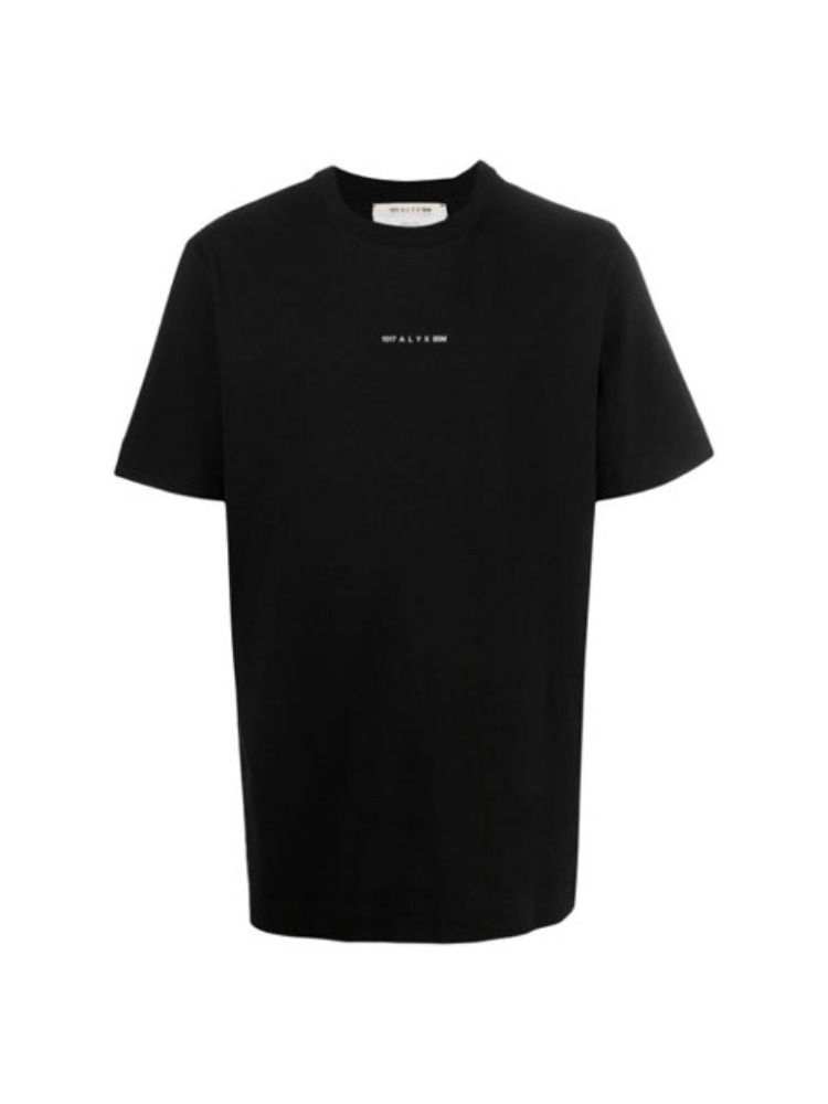 SPHERE LOGO SHORT SLEEVE TEE - 아데쿠베
