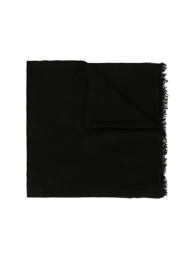 PLAIN CASHMERE SCARF - 아데쿠베