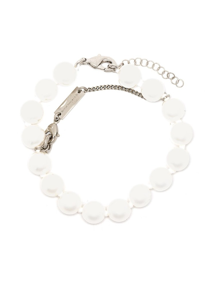 SUSPENDED PEARLS BRACELET - 아데쿠베