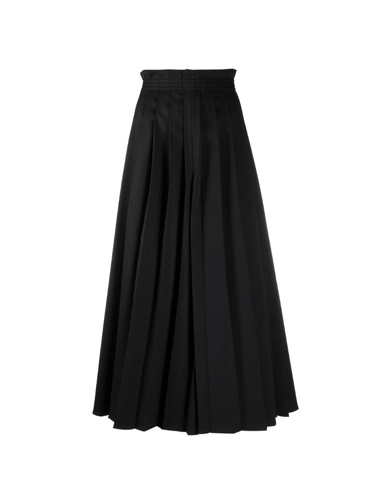 PLEATED CULOTTES - 아데쿠베