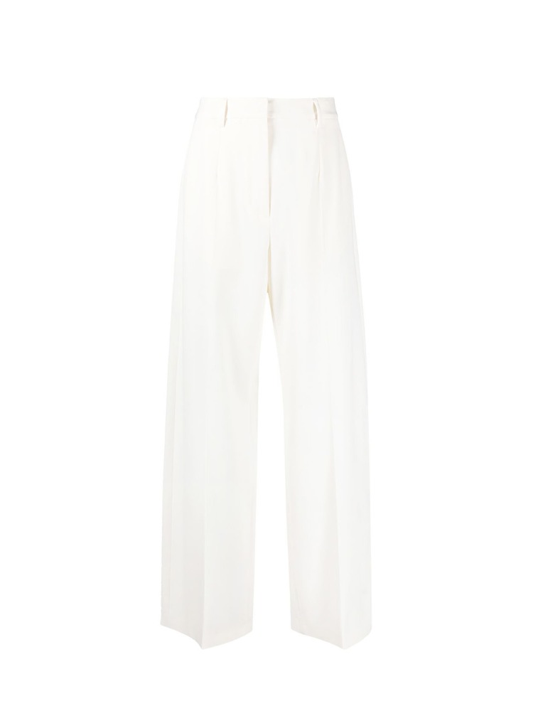 STRAIGHT LEG TROUSERS - 아데쿠베