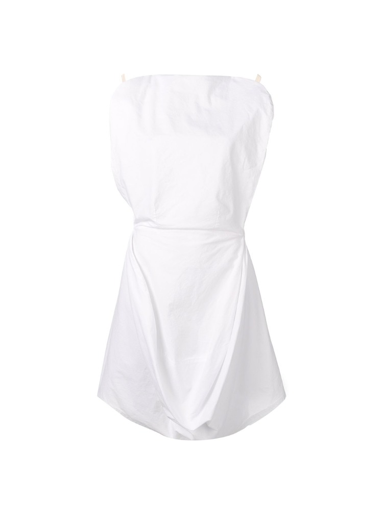MARGIELA CHAIR COVER DRESS - 아데쿠베